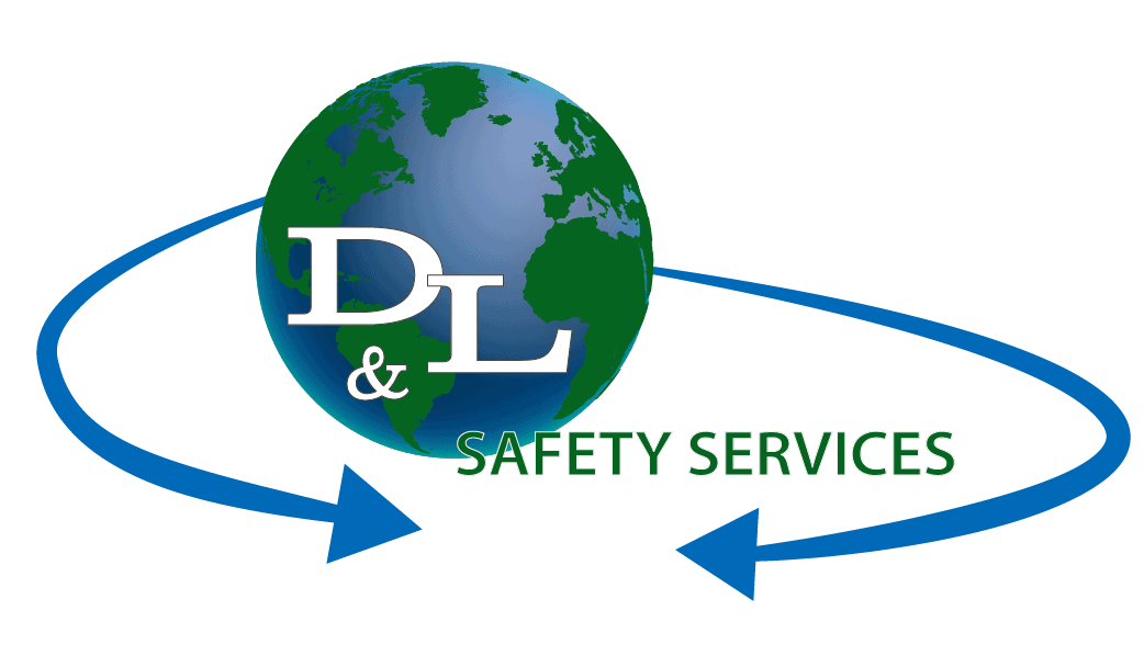 D and L safety logo