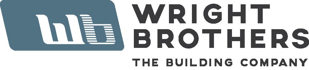 Wright Brothers building company logo